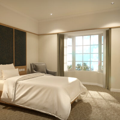 Tips for setting up your loved one's room in aged care
